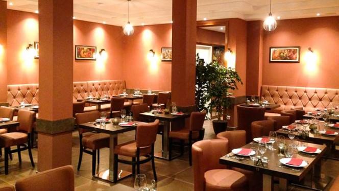 Restaurant - Swagat, Amsterdam