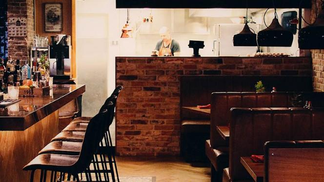 The Chicken Bar, Amsterdam