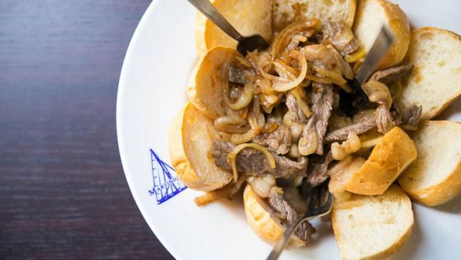 Suggerimento dello chef - Martinique grill, Milan