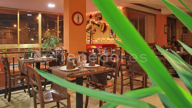 Copeta Cafe-Restaurante 7 - Copeta, Barcelona