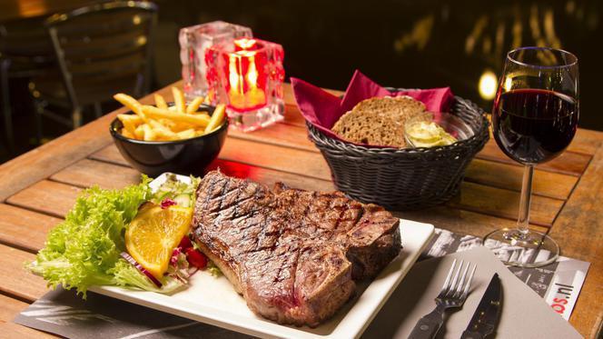Gerecht - American Steakhouse Broadway, Utrecht