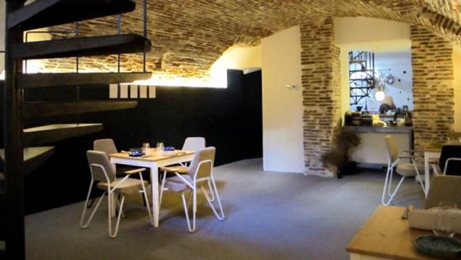 salle - Préface, Toulouse