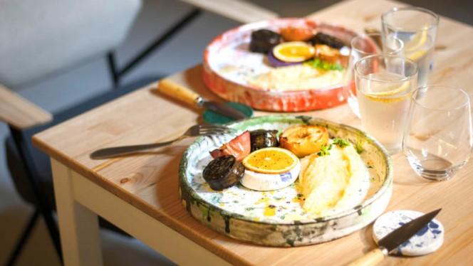 suggestion du chef - Préface, Toulouse