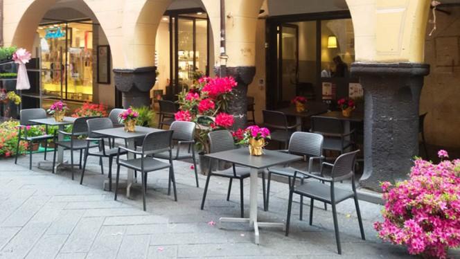 Esterno - Storico Bar & Cucina, Chiavari