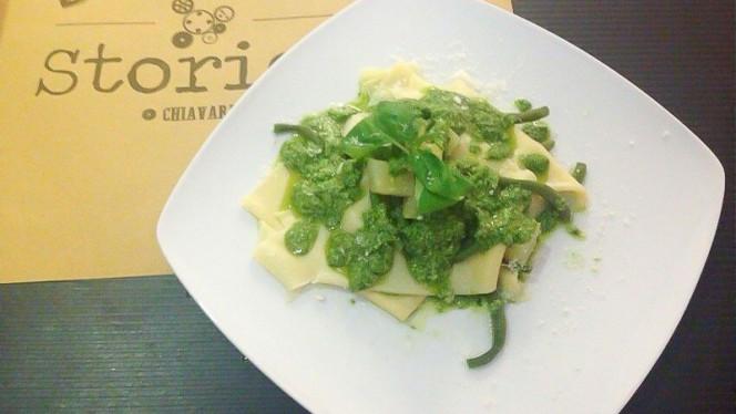 Piatto - Storico Bar & Cucina, Chiavari