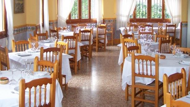 Vista mesas - Racó de les Eres, Valencia