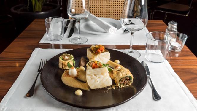 Prato - Flow restaurant & bar, Porto
