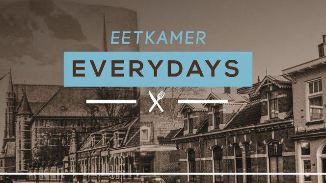 Eetkamer everydays - Eetkamer Everydays, Zwolle