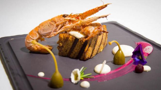 Kockens förslag - Restaurant Viande, Aalborg