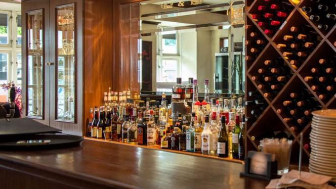 Restaurantens bar - Restaurant Viande, Aalborg