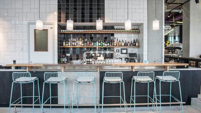 The Bar - The Commons Groningen, Groningen