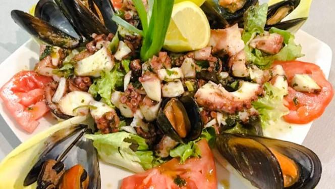 Fruit de mer - Le Nautilus, Marsiglia