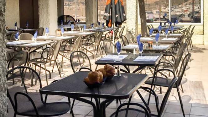 Le nautilus terrasse - Le Nautilus, Marsiglia