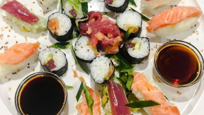 Sushi - Le Nautilus, Marsiglia