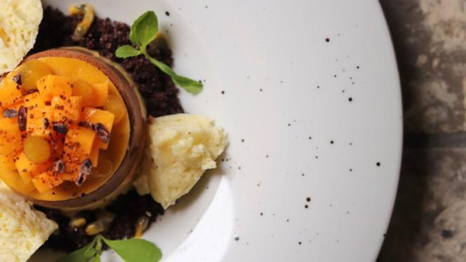 Specialiteit van de Chef - Ají, Rotterdam