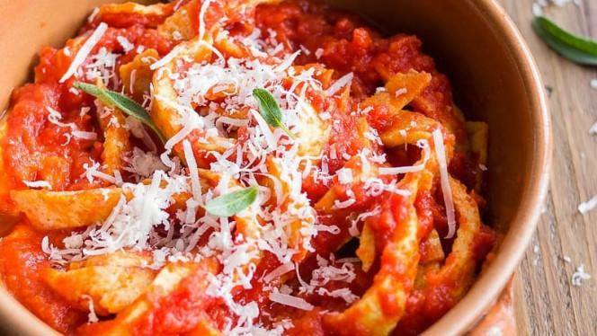 Suggerimento dello chef - L'Agro Pontino, Latina