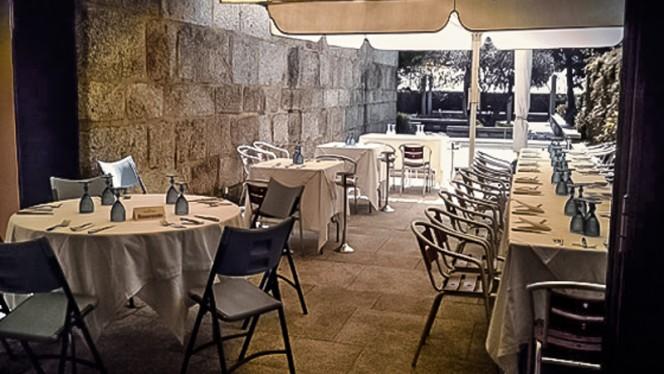 Esplanada 2 - Centurium, Braga