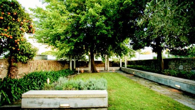 Jardim - Centurium, Braga