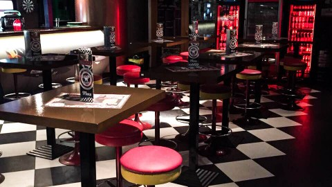 Brodway café Montecchio, Montecchio Maggiore-Alte Ceccato