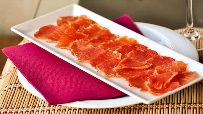 Sugerencia del chef - VinoMio, Barcelona