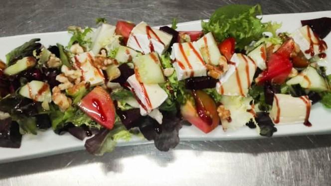 Sugerencia del chef - Sabil Gastro-Café, Valencia