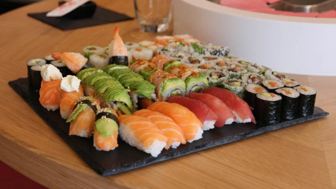 Suggestion de plat - Yume Sushi, Strasbourg