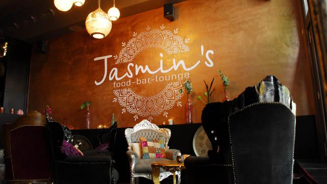 Jasmin's - Jasmin's, Deventer