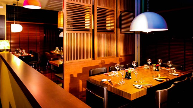 Lo stile - Fooding sushi & mozzarella bar, Peschiera Borromeo