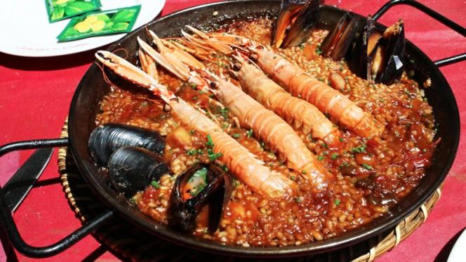 El Guindilla del Born 4 - El Guindilla - Born, Barcelona