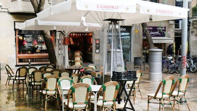 El Guindilla del Born 6 - El Guindilla - Born, Barcelona