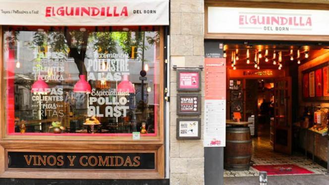 El Guindilla del Born 7 - El Guindilla - Born, Barcelona