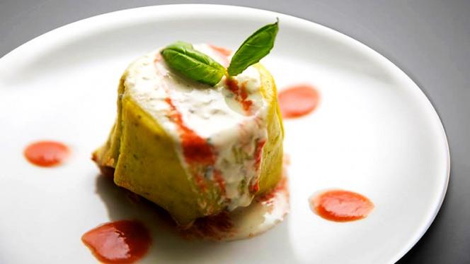 Suggerimento dello chef - Sottobanco, Rome
