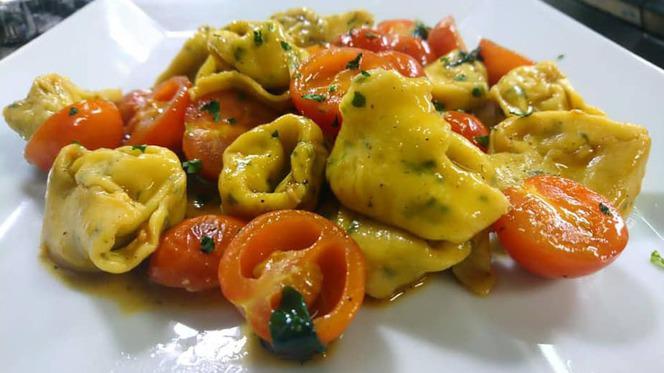 Suggerimento dello chef - Il Capriccio, Bologna