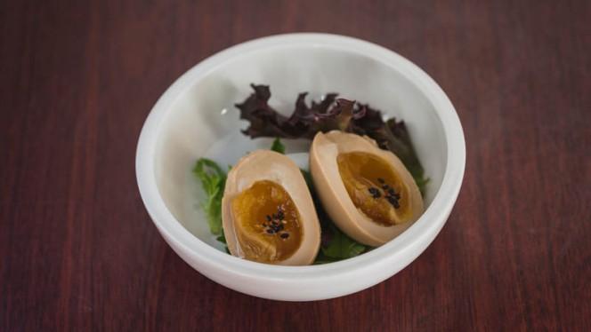 Suggestion du Chef - Tanuki, Lyon