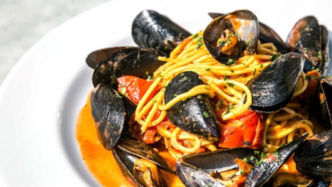 Suggerimento dello chef - Note di Cucina, Milan