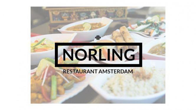 Norling Restaurant Amsterdam - Norling Restaurant Amsterdam, Amsterdam