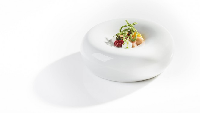 Sugerencia del chef - Beat, Calpe