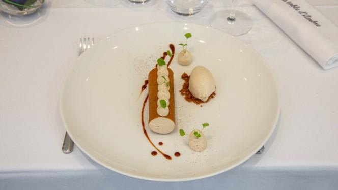 Suggestion du chef - La Table d'Ambre, Lyon