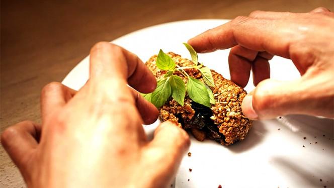 Suggerimento dello chef - Altrove, Rome