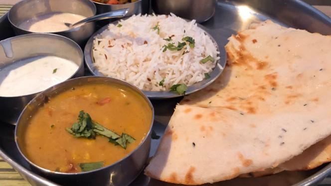 Suggestie - Rangoli South Indian Restaurant, Amsterdam