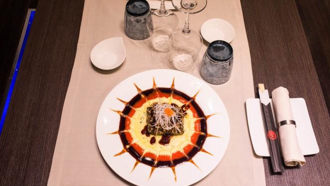 Suggerimento dello chef - Koi Restaurant, Turin