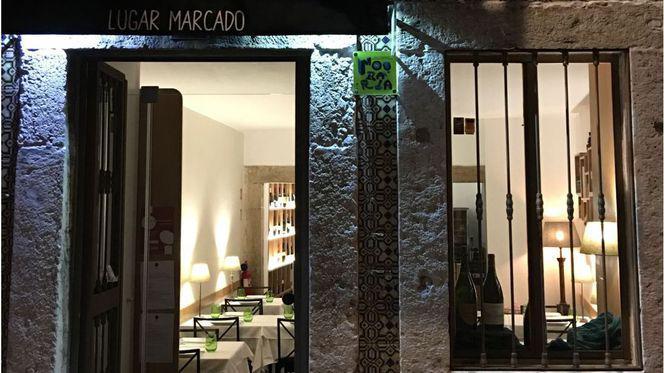 fachada - Lugar Marcado, Lisboa