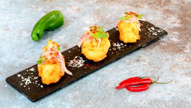 Sugerencia del chef - Pinketts Cocina&Barra, Barcelona