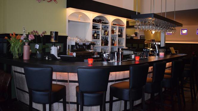 Bar - Zorba Food, Drinks & more, Tilburg