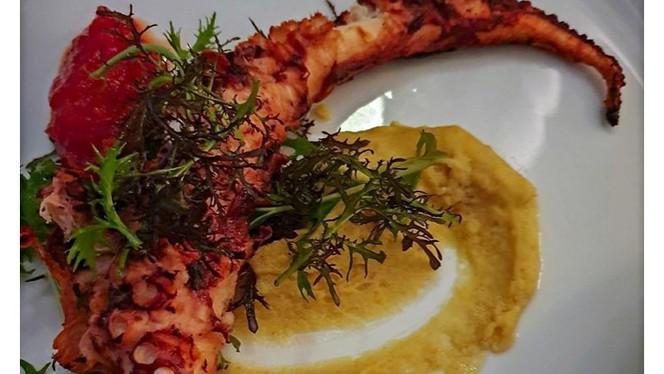 Gerecht - Zorba Food, Drinks & more, Tilburg