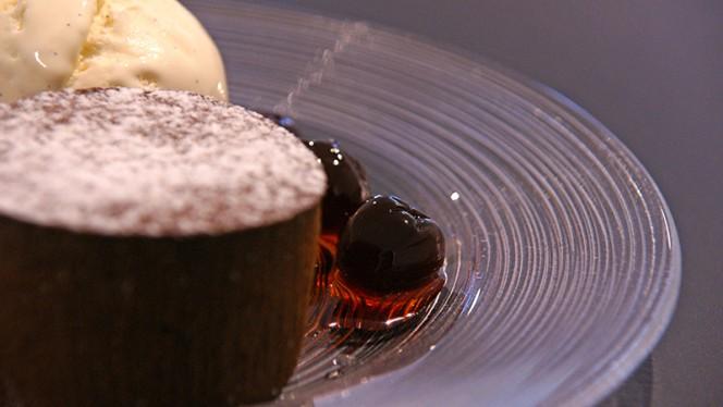 dessert - Wine & Beef Fusterie, Genève