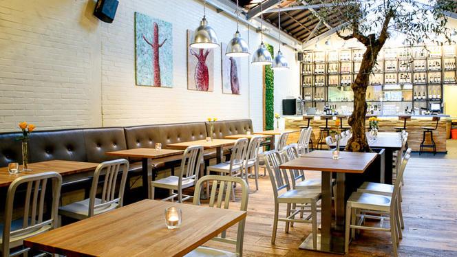 Jefferson - Jefferson Bar-Brasserie, Amsterdam
