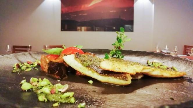 Suggestie van de chef - Osteria en pizzeria Andiamo, Rotterdam