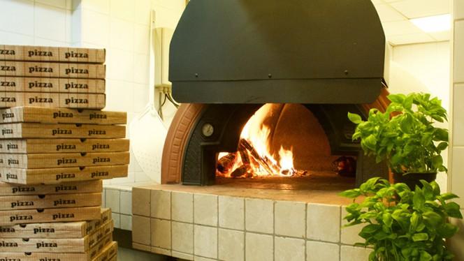 Andiamo - Osteria en pizzeria Andiamo, Rotterdam