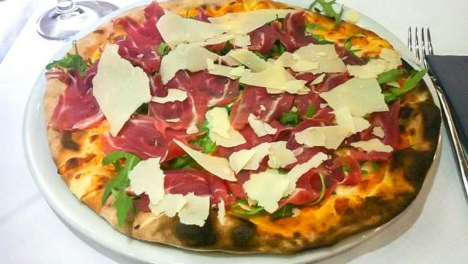 Pizza - Roccoco, Segrate
